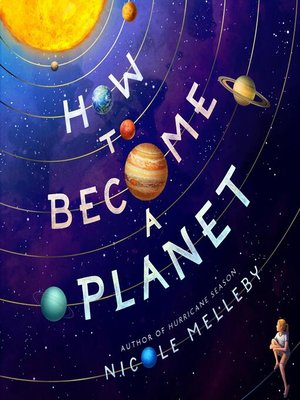cover image of How to Become a Planet