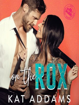 cover image of On the Rox