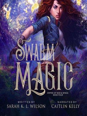 cover image of Swarm Magic