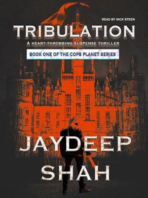 cover image of Tribulation