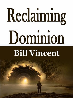 cover image of Reclaiming Dominion
