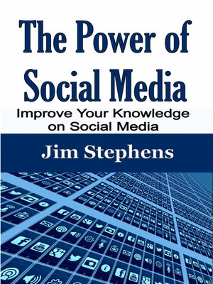 cover image of The Power of Social Media