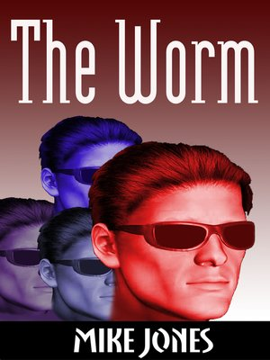 cover image of The Worm