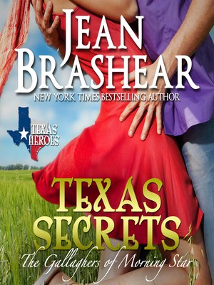 cover image of Texas Secrets