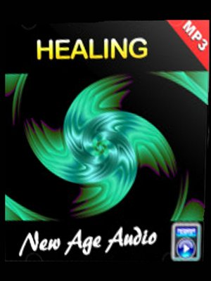 cover image of Healing--Relaxation Music and Sounds