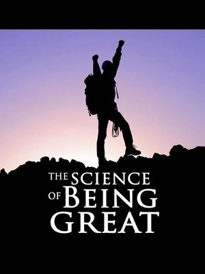 cover image of The Science of Being Great