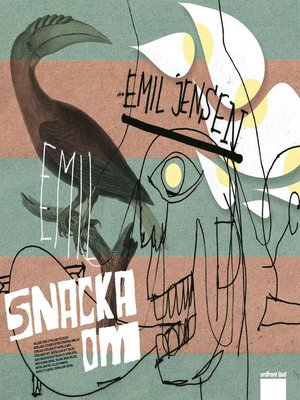 cover image of Snacka om