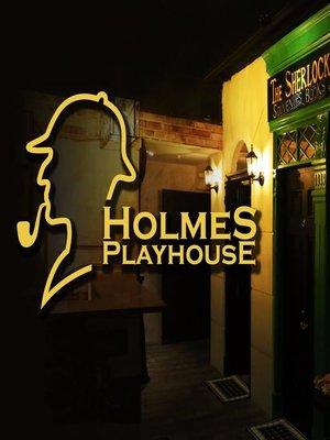 cover image of Sherlock Holmes -Hound of Baskerville