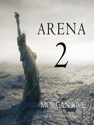 cover image of Arena 2 (Book #2 of the Survival Trilogy)