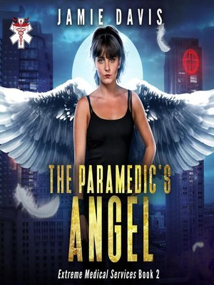 cover image of The Paramedic's Angel