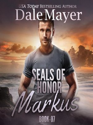 cover image of Markus: Book 7: SEALs of Honor