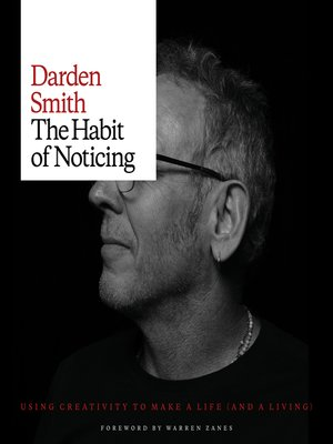 cover image of The Habit of Noticing