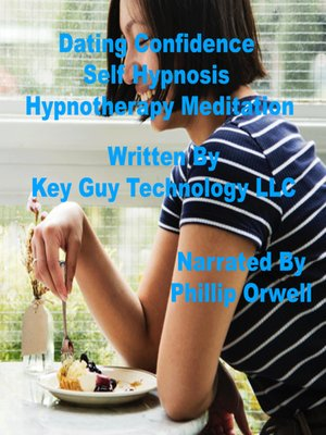 cover image of Dating Confidence Self Hypnosis Hypnotherapy Meditation