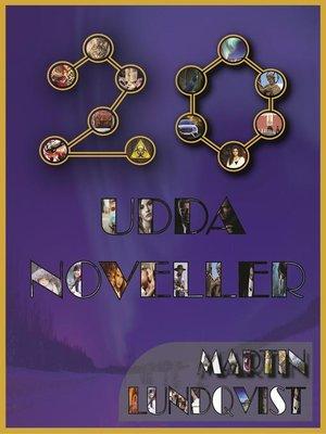 cover image of 20 Udda Noveller