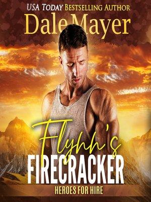 cover image of Flynn's Firecracker