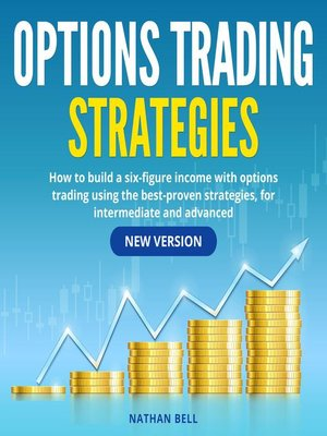 cover image of Options Trading Strategies