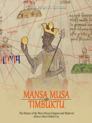 cover image of Mansa Musa and and Timbuktu