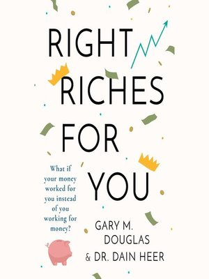 cover image of Right Riches for You