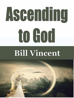 cover image of Ascending to God