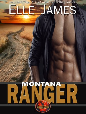cover image of Montana Ranger