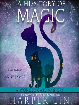 cover image of A Hiss-tory of Magic