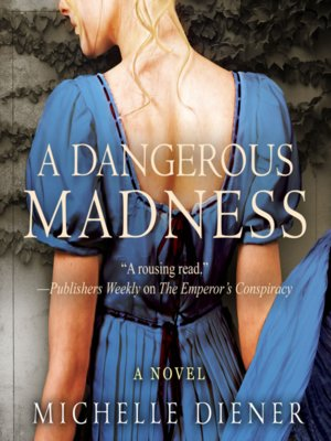 cover image of A Dangerous Madness