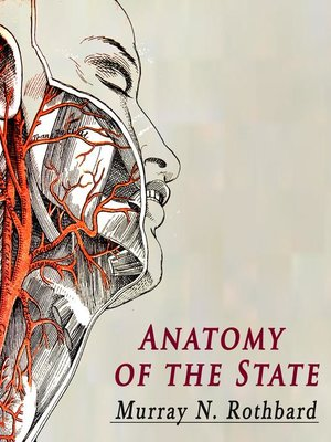 cover image of Anatomy of the State