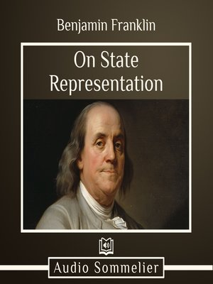 cover image of On State Representation