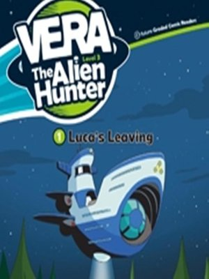 cover image of Luca's Leaving