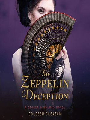 cover image of The Zeppelin Deception
