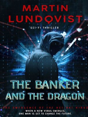 cover image of The Banker and the Dragon