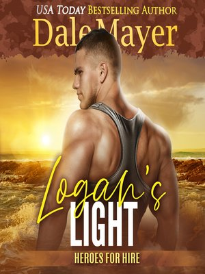 cover image of Logan's Light