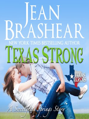 cover image of Texas Strong