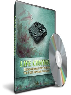 cover image of Hypnosis for Creating Life Mastery