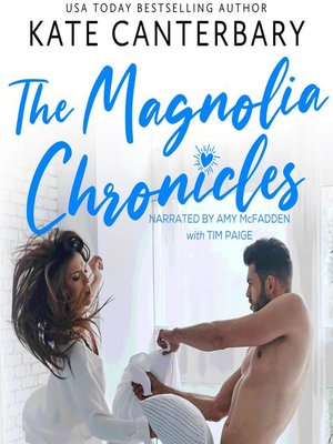 cover image of The Magnolia Chronicles