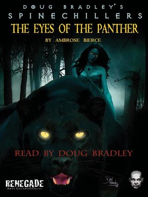 cover image of The Eyes of the Panther