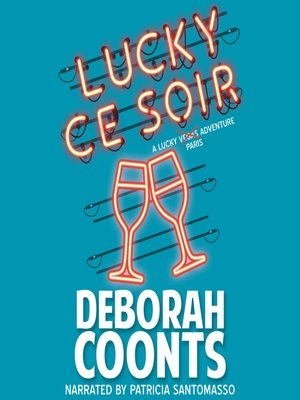 cover image of Lucky Ce Soir