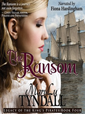 cover image of The Ransom