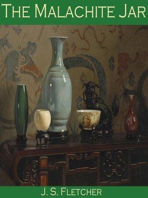 cover image of The Malachite Jar