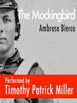 cover image of The Mockingbird