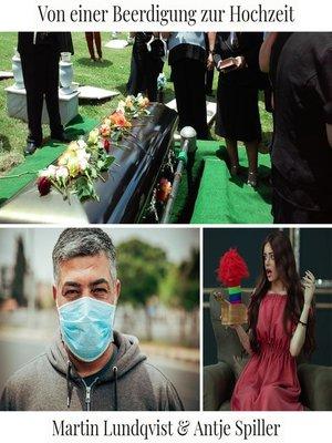 cover image of Von einer Beerdigung zur Hochzeit