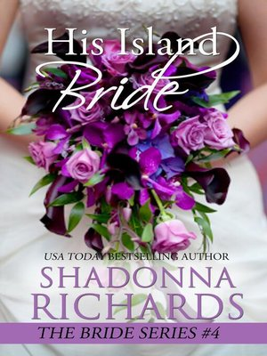 cover image of His Island Bride