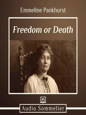cover image of Freedom or Death