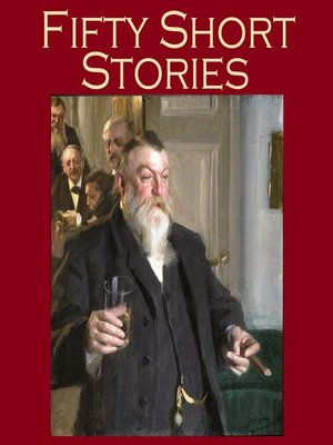 cover image of Fifty Short Stories