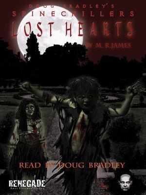 cover image of Lost Hearts
