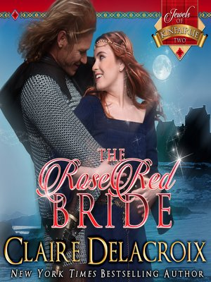 cover image of The Rose Red Bride