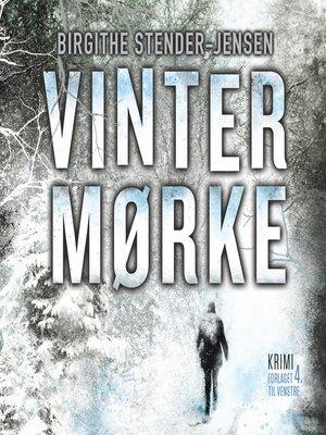 cover image of Vintermørke