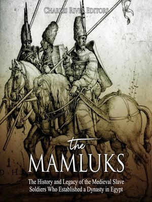 cover image of The Mamluks