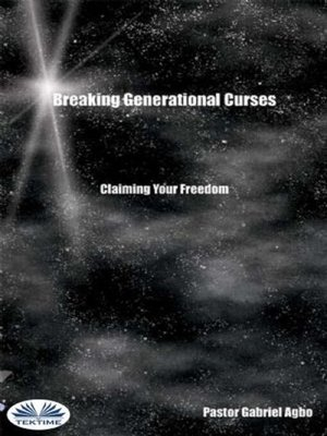 cover image of Breaking Generational Curses
