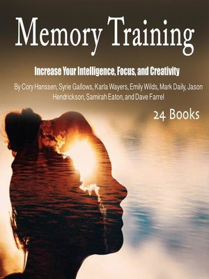 cover image of Memory Training